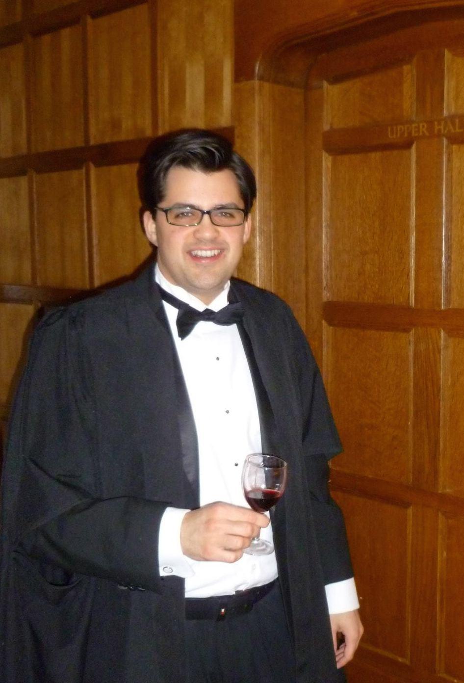 dr ian wilson phd thesis    views  Great Ian Wilson COC