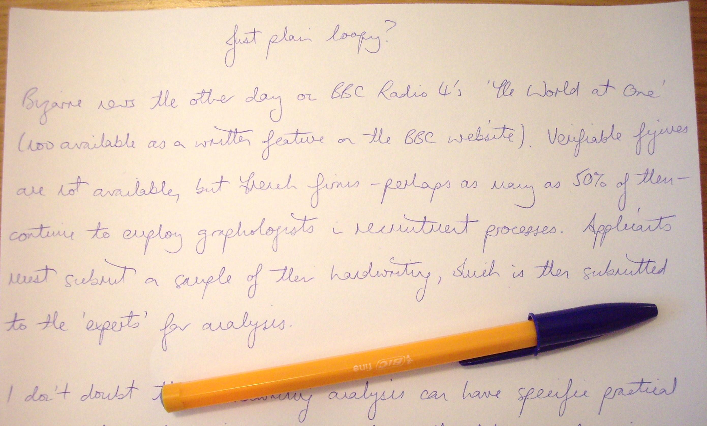 author writing techniques