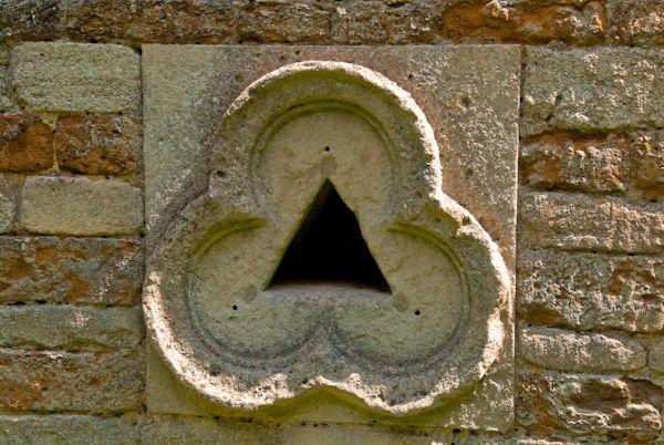 Rushton window