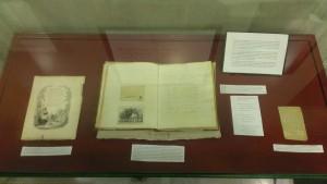CMT exhibition cases