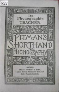 shorthand1