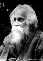 Picture of Tagore