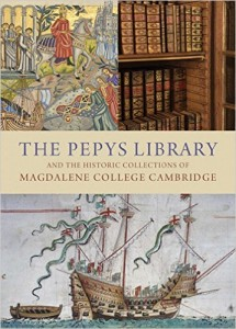 pepys library