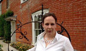 On Location: Jane Austen's House, Chawton, Hampshire