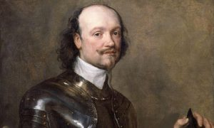 Image credit: Anthony van Dyck's portrait of Sir Kenelm Digby. Photograph: Alamy http://www.theguardian.com/books/2016/may/01/a-stain-in-the-blood-joe-moshenska-review-the-remarkable-voyage-of-sir-kenelm-digby-venetia-stanley