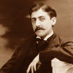 Image credit: Photograph of Marcel Proust http://bookfans.net/wp-content/uploads/images/Marcel_Proust_13737.jpg