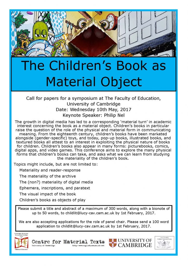 material object cfp