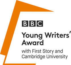BBC Young Writers' Award - with First Story and Cambridge University
