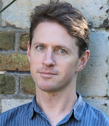 Dr Jason Scott-Warren, Faculty of English - Jason.Scott-Warren