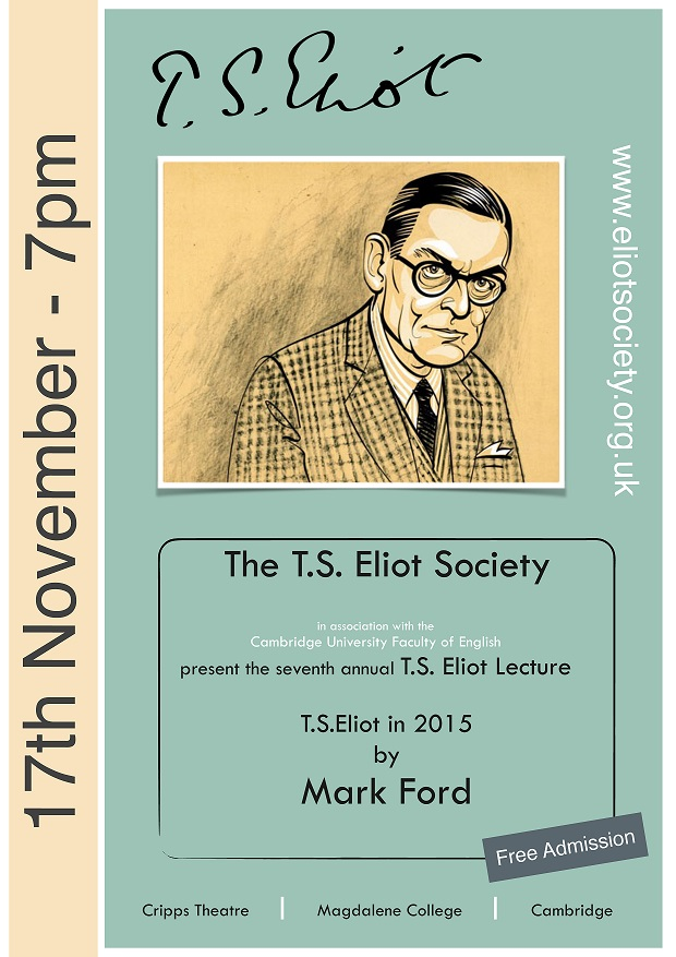 TS Eliot Oct 2014 v2