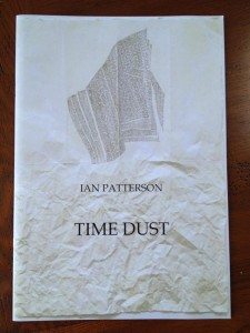 time dust