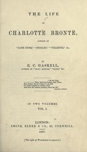 Life of Charlotte Bronte.jpg